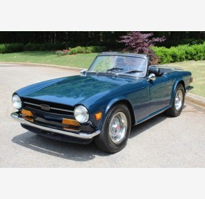 1973 Triumph TR6 for sale 101134404