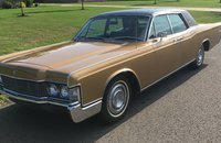 1968 Lincoln Continental Executive for sale 101134405