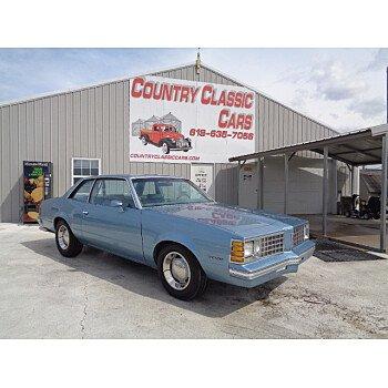 1979 Pontiac Le Mans for sale 101134426