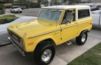 1972 Ford Bronco for sale 101134441