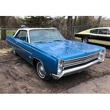 1968 Plymouth Fury for sale 101134446