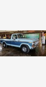 1979 Ford F150 for sale 101134448
