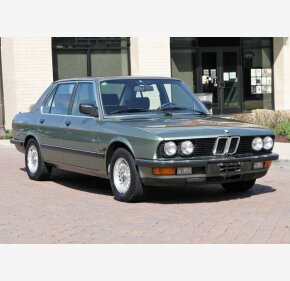 1985 BMW 518i for sale 101134456