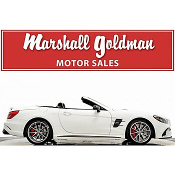 2017 Mercedes-Benz SL63 AMG for sale 101134468