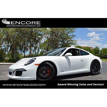 2015 Porsche 911 Carrera S for sale 101134473