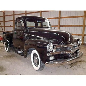 1954 Chevrolet 3100 for sale 101134544