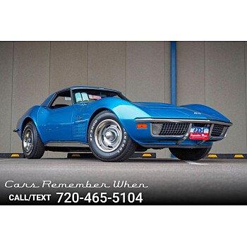 1970 Chevrolet Corvette for sale 101134928