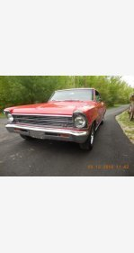 1967 Chevrolet Nova for sale 101134931