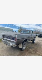 1968 Ford F250 for sale 101134934