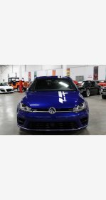 2017 Volkswagen Golf R for sale 101134974