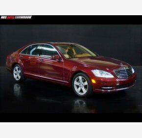 2010 Mercedes-Benz S550 for sale 101134975