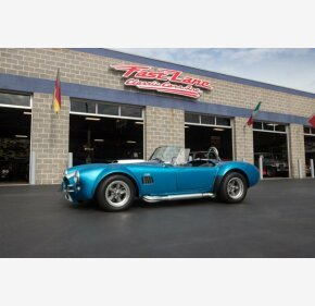 1966 Shelby Cobra for sale 101134978