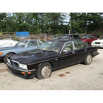 1994 Jaguar XJ12 Sedan for sale 101134986
