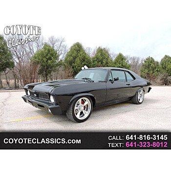 1968 Chevrolet Nova for sale 101134997
