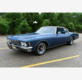 1972 Buick Riviera for sale 101134999