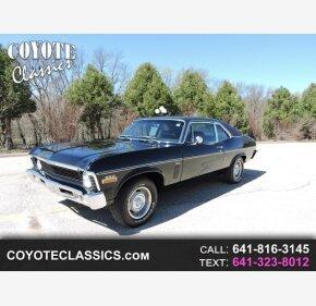 1970 Chevrolet Nova for sale 101135000