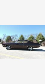 1969 Buick Gran Sport for sale 101135001