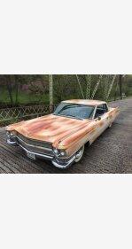 1964 Cadillac De Ville for sale 101135005