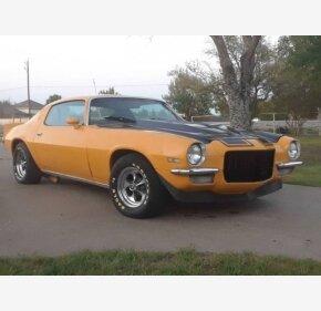 1971 Chevrolet Camaro for sale 101135016