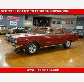 1969 Plymouth Roadrunner for sale 101135026