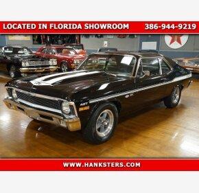 1970 Chevrolet Nova for sale 101135027