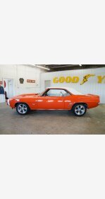 1969 Chevrolet Camaro for sale 101135029