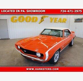 1969 Chevrolet Camaro for sale 101135029