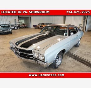 1970 Chevrolet Chevelle SS for sale 101135030