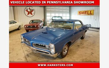 1966 Pontiac GTO for sale 101135033