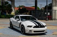 2013 Ford Mustang Boss 302 Coupe for sale 101135066