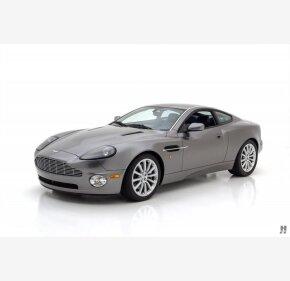 2002 Aston Martin Vanquish for sale 101135074