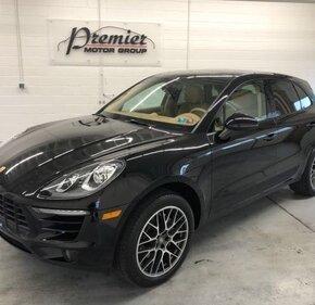 2015 Porsche Macan S for sale 101135087