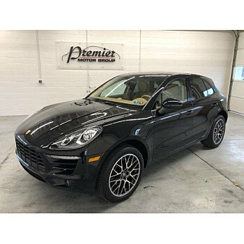2015 Porsche Macan S for sale 101135087