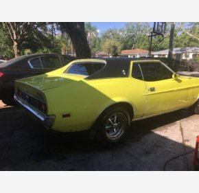1972 Ford Mustang for sale 101135088