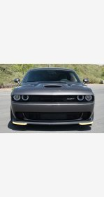 2015 Dodge Challenger SRT Hellcat for sale 101135100