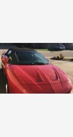 1995 Pontiac Firebird Convertible for sale 101135102