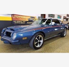 1975 Pontiac Firebird for sale 101135116