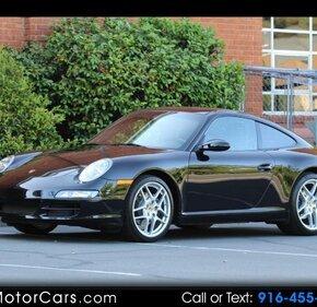2008 Porsche 911 Coupe for sale 101135119