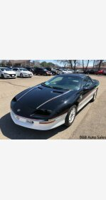 1993 Chevrolet Camaro Z28 Coupe for sale 101135126