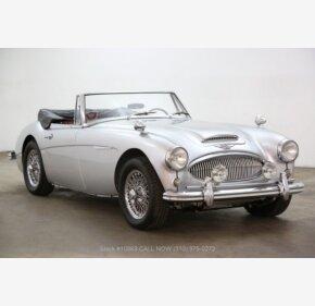 1964 Austin-Healey 3000MKIII for sale 101135145