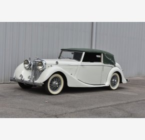 1948 Jaguar Mark IV for sale 101135153