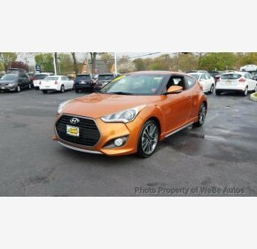 2016 Hyundai Veloster for sale 101135172