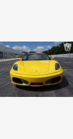 2006 Ferrari F430 Coupe for sale 101135187