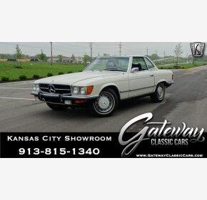 1972 Mercedes-Benz 350SL for sale 101135191