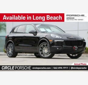 2016 Porsche Cayenne for sale 101135200