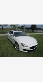 2015 Maserati Quattroporte S Q4 for sale 101135203