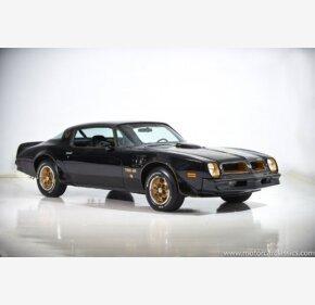 1976 Pontiac Firebird for sale 101135210