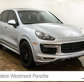 2016 Porsche Cayenne GTS for sale 101135215