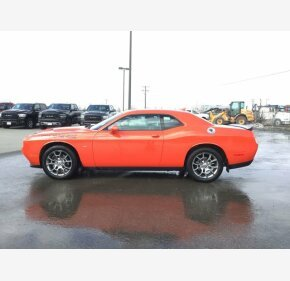 2017 Dodge Challenger for sale 101135220