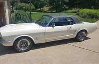 1965 Ford Mustang Convertible for sale 101135228